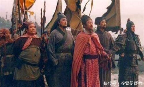 水浒传中谁是真正的伪君子?并非宋江
