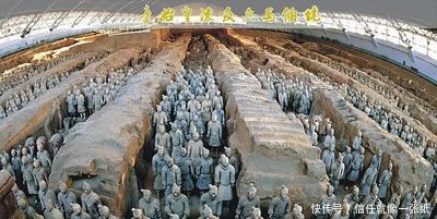 帝王陵寝|秦始皇陵无人能盗,因为一件怪事,就连专家至今也不敢再挖掘!