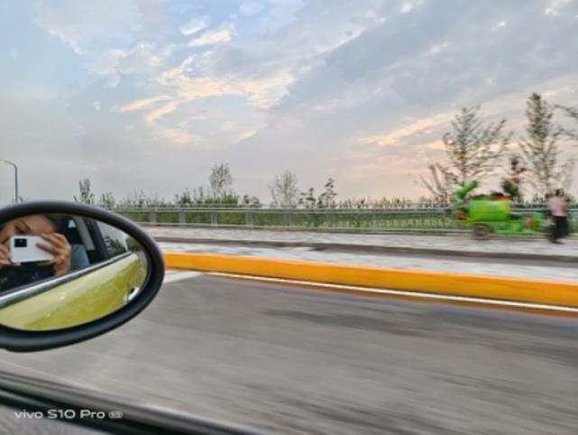 美颜 北京环球影城主题乐园探秘——vivo S10 Pro带你寻找自然美