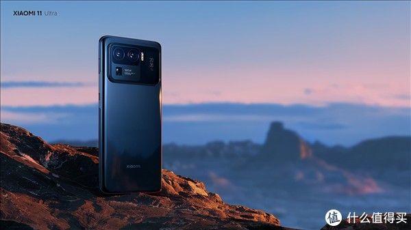 生活好物 篇十九:2021上半年年度优质手机盘点!这4款闭着眼买