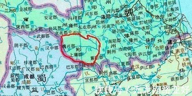东吴 刘封出兵救援关羽的两种结局:要么是去送人头,要么就是去收尸