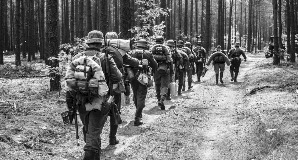 一桩近代集体失踪案:2000军人无端消失,30余年后才发现线索