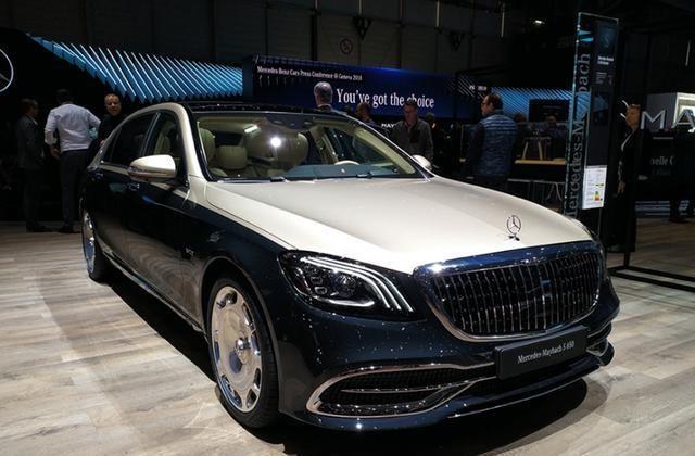 """賣不掉就丟給中國這3款車型在國外已停產,卻被國人當""""豪車"""""""