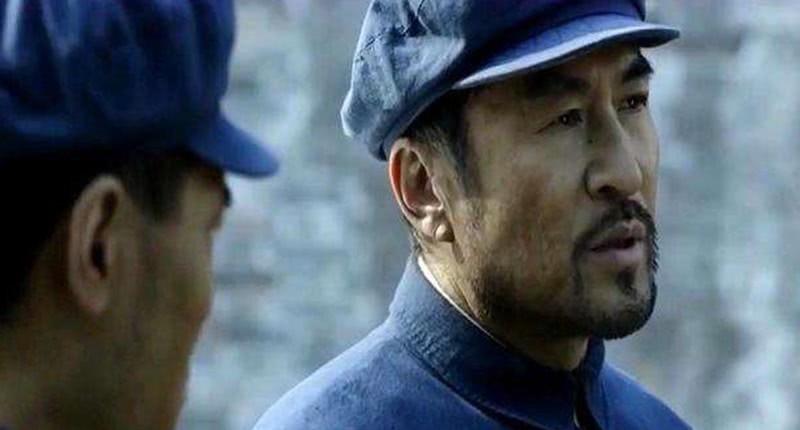 功德林战犯庞镜塘,1960年被特赦,主动留在大陆,晚年结局如何?