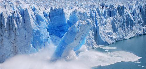 海平面直线上升,地球要被淹没了专家却发现不寻常一幕