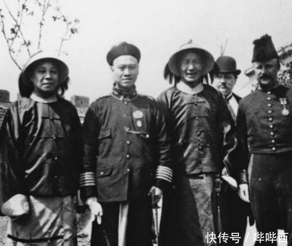 老照片:1903年的山东济南,看看当时老济南的真实景象