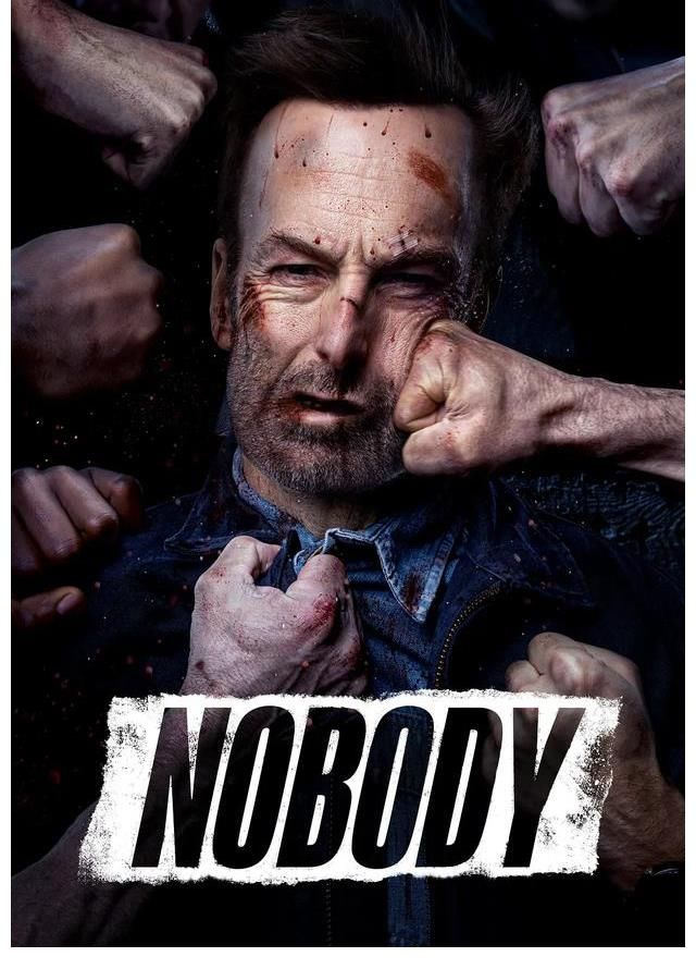 史泰龙 别惹中年人,哪怕小人物,2021年奇葩动作电影《Nobody》