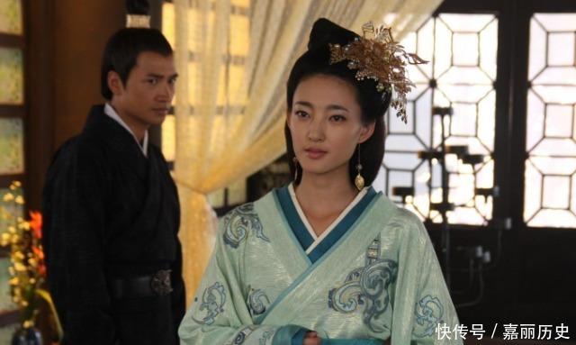 同样是皇帝的宠姬,为何戚夫人被做成人彘,慎夫人却安享晚年