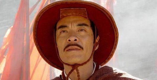 李自成问为何不帮我做个好皇帝部下顶撞后,李自成沉默不语