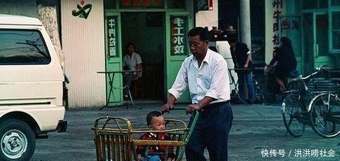 90年代中国老照片:图4已经绝迹、图6至今仍买不起、图8有钱人标配