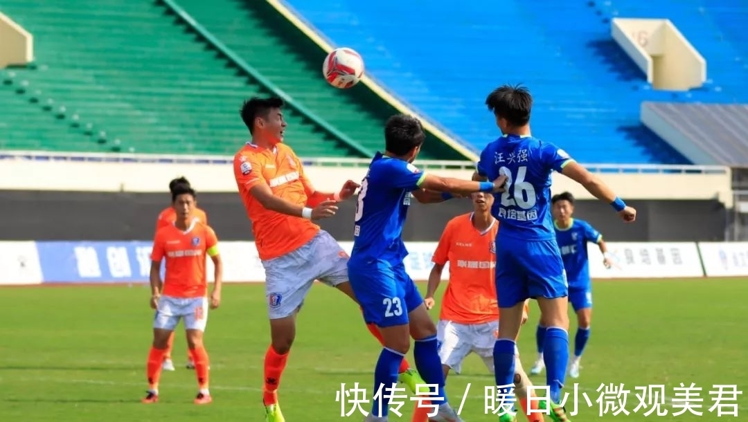 中甲|周二足球焦点比赛数据详解中甲:武汉三镇VS江西北大门