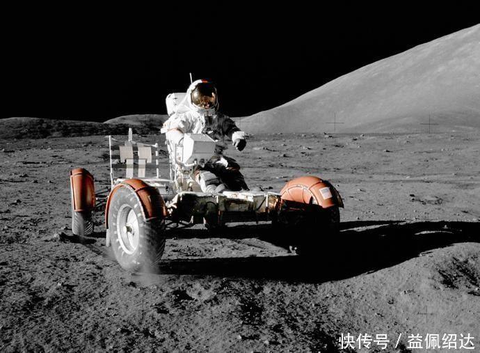 """嫦娥五号 中国官宣""""嫦娥五号"""",让人想到美国登月,阿波罗计划是真的吗"""