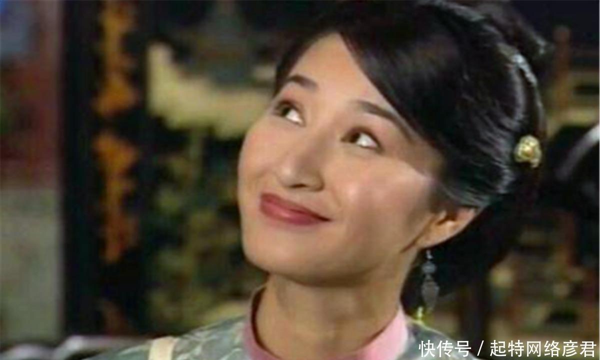 【草丁图书馆】此女少女时期嫁给60岁老头,后成一代女侠,儿子是少林十虎之一