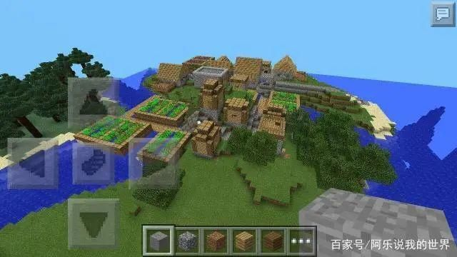 qt:gamepop|我的世界:想建造一个堡垒,却不知道怎么做?这13条法则要遵守