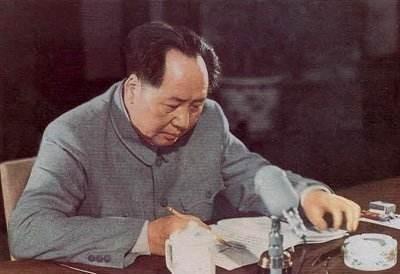 中国|看懂了毛泽东这首词,就读通了中国历史