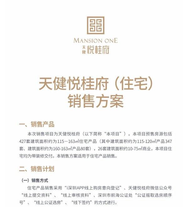 深圳樓市首場打新:打中總價千萬元剛需房至少賺500萬?