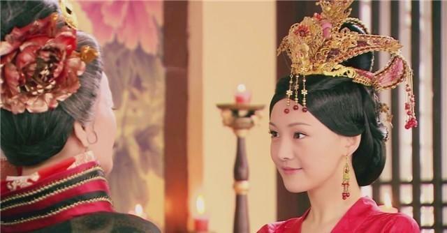 武则天宠爱太平公主,为何却将女儿心爱的丈夫,薛绍给活活饿死