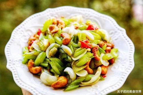 西葫芦|冬季干燥,别光吃肉了!这些素菜也要吃,简单好做还不上火