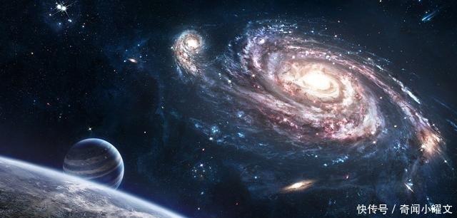 到達宇宙「邊緣」會看到什麼?三種可能的景象,顛覆你的認知