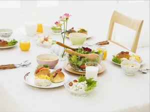 五大典型不良早餐习惯