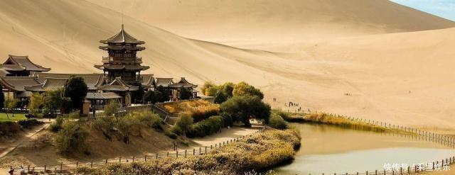 """外國人一生""""必去""""的三個地方,全都在中國,第一個就心動了!"""