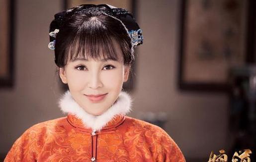 她是郭靖宇老婆,出道多年不温不火,如今老公拍大女主戏捧她