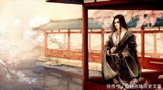 读后 刘禹锡的这首诗,连白居易读后都赞叹不已,境界之高后世无人能及