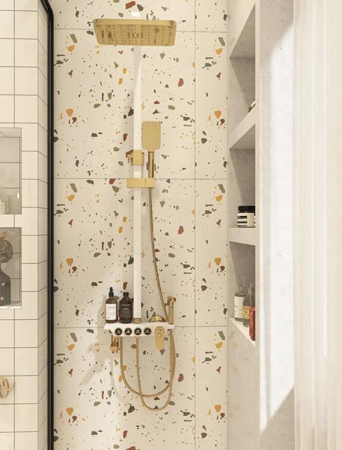 自从入了这些家居好物,卫生间舒适度大大提升,洗澡都更有仪式感