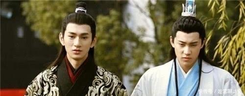 """中国史上唯一""""男皇后""""有多迷人?敌人见了他,竟不忍挥刀相向"""