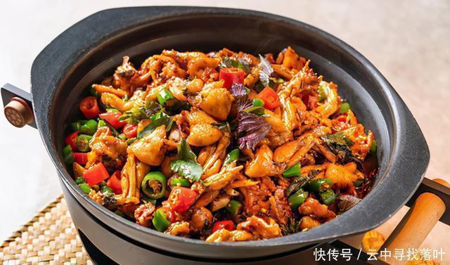 愛吃辣的朋友來吃,吃不了辣請自行繞道避,這就是大家眼中的湘菜