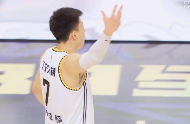 CBA星銳賽大冷門,張鎮麟24+7+4輸球拿MVP,朱松瑋贏球失大獎
