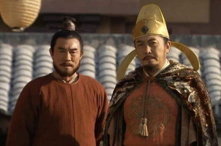 李世民唯一杀害的凌烟阁功臣,为唐朝打下半壁江山,堪称大唐第二名将
