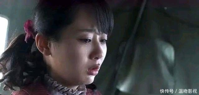演员|杨紫作为大热流量,凭什么入围全国优秀女演员?只因这三点