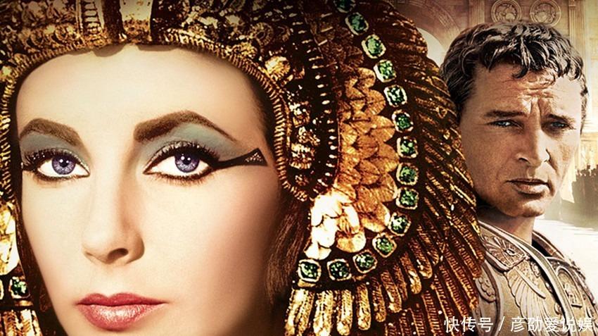 埃及艳后|世界未解之谜:埃及艳后万人倾倒为何香消陨落,侍奉多主的悲哀?