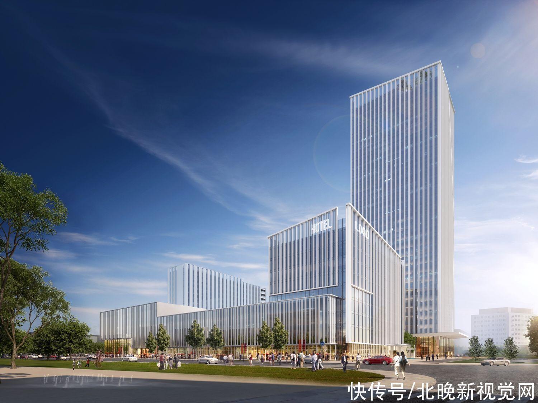 国家网络安全产业园天津高新区启动建设,预计2024年投用