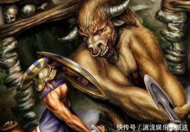 一个消失在火山中的古国被发现后,这个罪恶的希腊神话竟被证实了