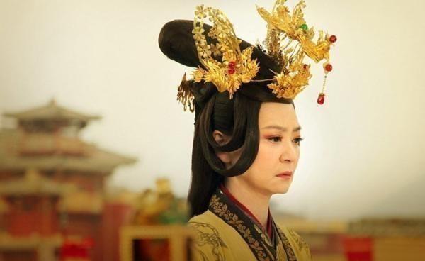 史上最牛皇后:下嫁穷小子助其成开国皇帝,生了4个皇帝2个皇后