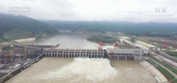 珠江流域今年或有較大洪水 當地加強防汛