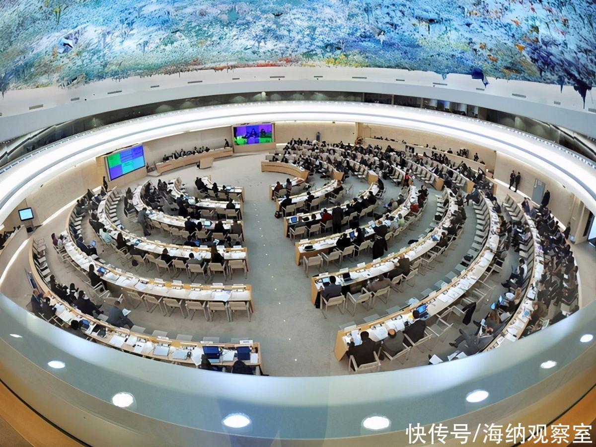 美英加對中國發難?聯合國一幕震撼全球,90多國為中國挺身而出