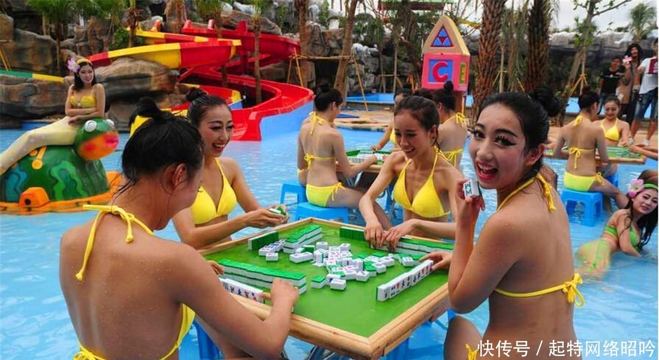 哪個省打麻將最厲害 東三省與廣東互不服氣, 卻都爭不過這個省