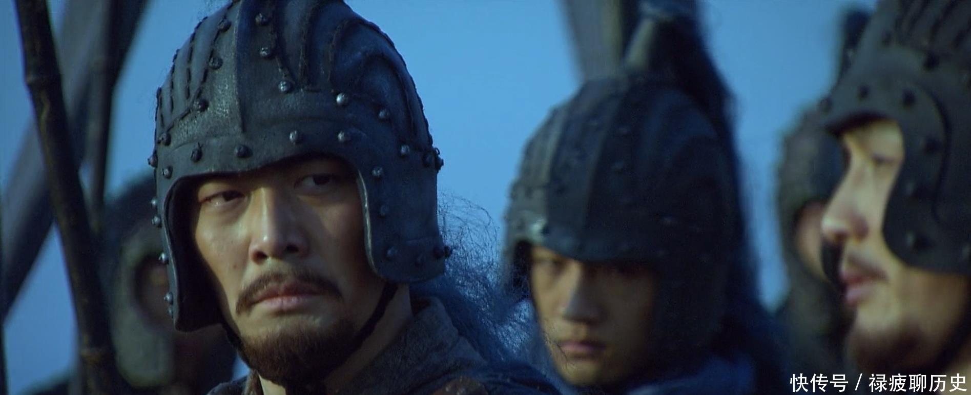 蜀漢最低調的大將,撐起蜀漢半壁江山,此人不死,鄧艾進不了成都