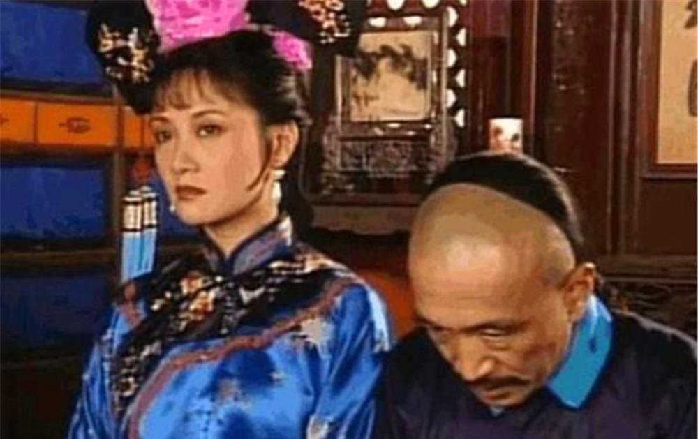 乾隆和刘墉的媳妇是什么关系?