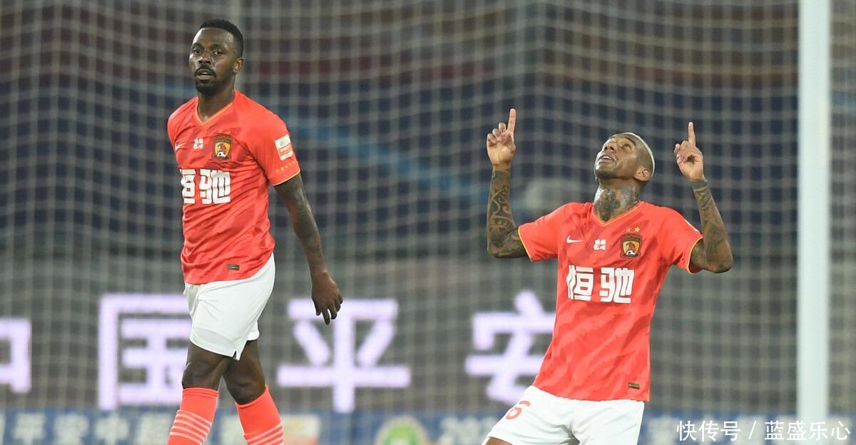 廣州球迷有福了!恆大新賽季首戰對手敲定,3大優勢力保開門紅!