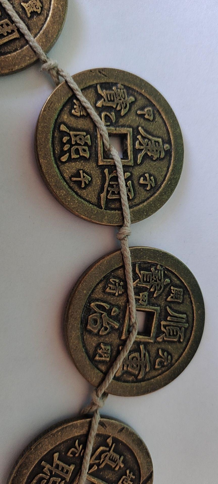 【草丁图书馆】精品鉴赏——大清十二帝生肖花钱