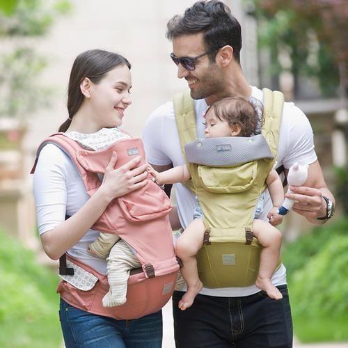 新手宝妈必备十大育儿好物