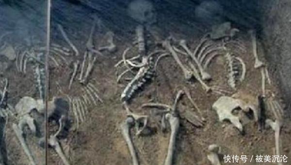 纪晓岚墓被挖开,竟有7名年轻女子遗骸,揭开纪晓岚的禽兽之行!