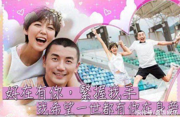 37岁男星官宣结婚。婚纱照郎才女貌太甜蜜,厕所里求婚搞笑又感人