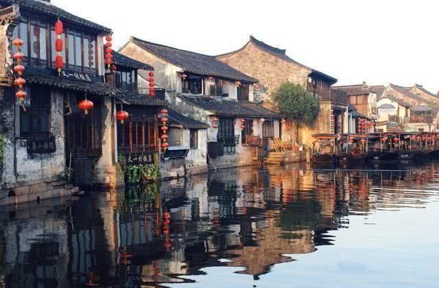 古镇|我国门票最贵的江南古镇,高达190元,却依旧人山人海