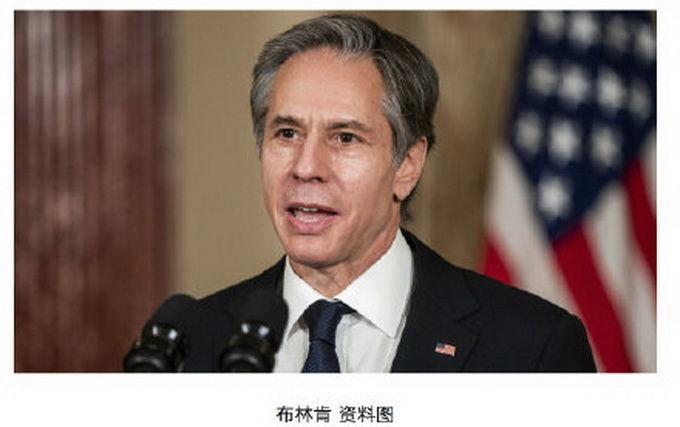 美國國務卿佈林肯呼籲允許臺灣參與世衛大會,島內網友評論真相瞭