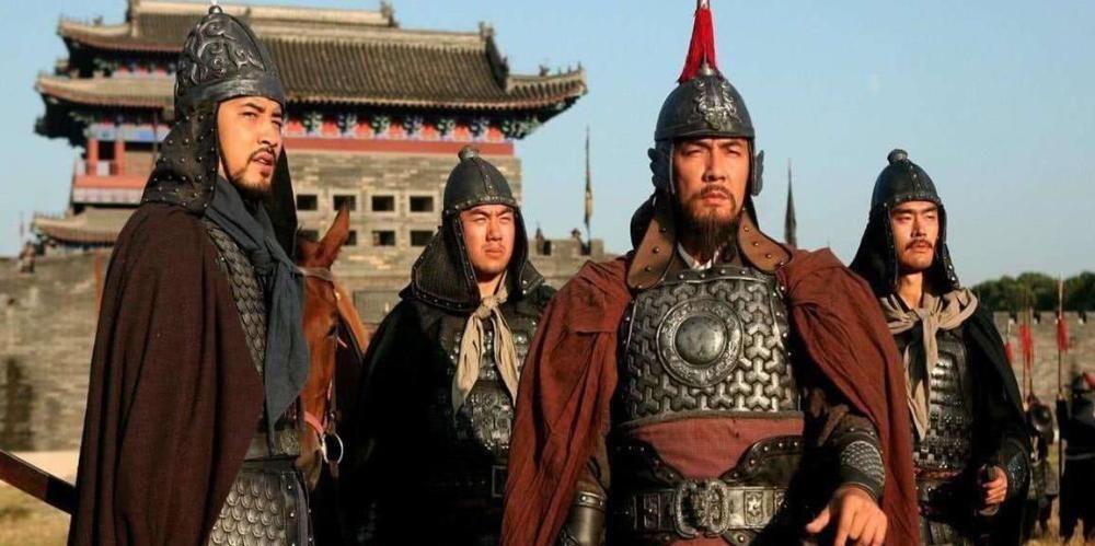 明朝末年最猛的武将:打的李自成只剩7个人,还差点杀了皇太极